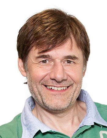 Uwe Senger
