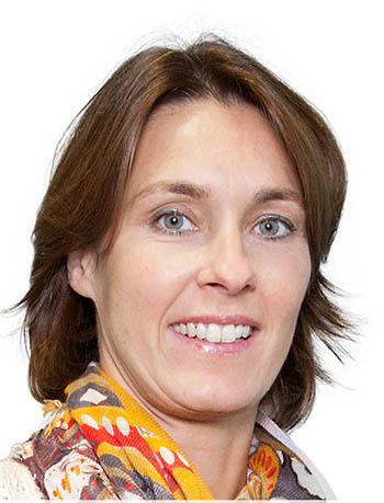Annette Scholl Petersen