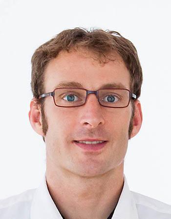 Daniel Wienbreier