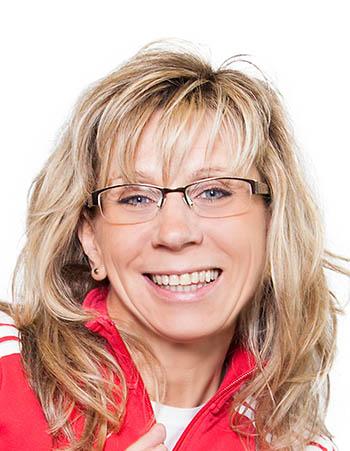 Sylvia Senger